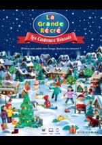 Promos et remises  : Les Cadeaux Réussis