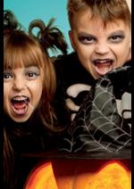 Catalogues et collections La grande Récré : Tout pour bien préparer Halloween