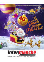 Promos et remises  : La grande tournée du Père Noël