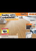 Prospectus OBI Schönbühl : Éveillez votre créativité !