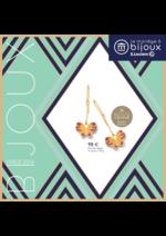 Catalogues et collections E.Leclerc : Bijoux Hiver 2016