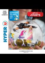 Catalogues et collections Hyper U : Spécial jouets