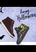 Catalogues et collections Geox AMIENS : La sélection garçon spéciale Halloween