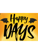 Promos et remises DARTY : La sélection Happy Halloween