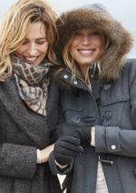 Catalogues et collections Grain de Malice : Les formes de manteaux pour vous faire aimer le froid