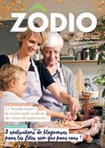 Catalogues et collections Zôdio : Catalogue des fêtes