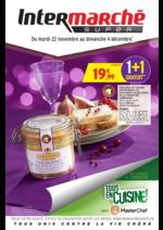 Prospectus Intermarché Super : Tous en cuisine !