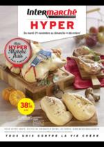 Prospectus Intermarché Hyper : Notre hyper marché frais à prix parfaits