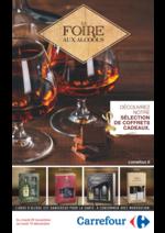 Promos et remises  : La foire aux alcools