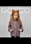Catalogues et collections GOCCO PARIS : Collection enfant automne - hiver 2016