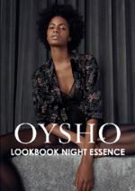 Promos et remises  : Lookbook Night Essence