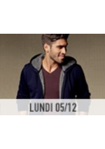 Promos et remises Lidl : La mode