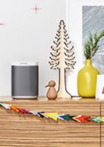 Bons Plans FNAC : Économisez jusqu'à 50€ en offrant un produit Sonos