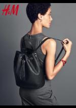Promos et remises  : Lookbook femme sacs automne - hiver