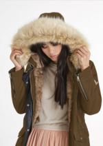 Catalogues et collections Jennyfer : Optez pour un nouveau manteau cet hiver