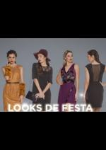 Catálogos e Coleções Ana Sousa : Looks de Festa