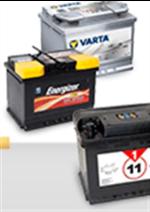 Catalogues et collections Norauto : Votre batterie à partir de 49,95€