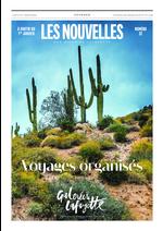 Promos et remises  : Voyages organisés