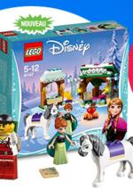 Catalogues et collections Toys R Us : Plus de 100 nouveautés Lego