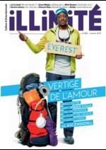 Journaux et magazines UGC : Feuilletez le magazine du mois de Janvier 2017