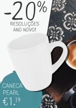 Promoções e descontos Viva Online : Comece as experiências com café!