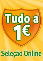 Promoções e descontos Jumbo : Campanha 1 Euro