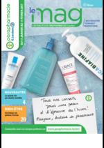 Promos et remises  : Parapharmacie Le Mag