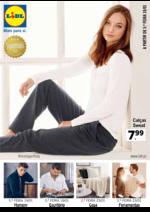 Folhetos Lidl : Superbrands: Moda, Casa, Ferramentas