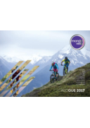Catalogues et collections Mondovélo GEISPOLSHEIM : Catalogue 2017