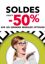Promoções e descontos GrandOptical : SALDOS !!!