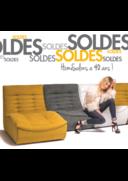 Promos et remises Home Salons ROSNY SOUS BOIS : Soldes