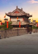 Catalogues et collections Europcar : Louez un véhicule en Chine et célébrez le Nouvel An chinois