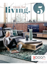 Promos et remises  : Catalogue Room for living