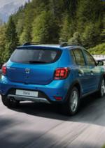 Jeux concours Dacia : Tentez de gagner votre DACIA SANDERO