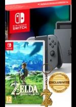 Catalogues et collections Micromania : Réservez maintenant votre Nintendo Switch