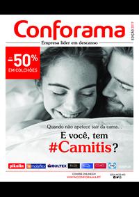 Catálogos e Coleções Conforama Amadora - Alfragide : E você, tem #Camitis ?