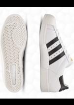 Catálogos e Coleções Foot Locker : Superstar Boost Adidas