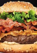 Catalogues et collections Quick : Découvrez le Suprême Bacon