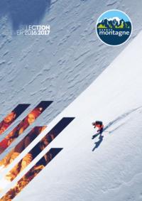 Catalogues et collections Sport 2000 PARIS : Sélection hiver-montagne 2016-2017