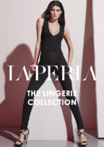 Promoções e descontos  : The Lingerie Collection