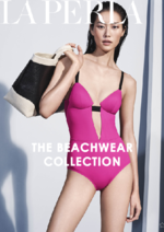 Catálogos e Coleções La Perla : The Beachwear Collection