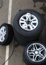 Promos et remises  : 250 000 pneus en stock à partir de 24,90€