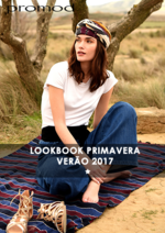 Catálogos e Coleções Promod : Lookbook primavera verão 2017