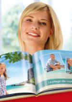 Promos et remises  : Le livre photo cewe à partir de 7,95€