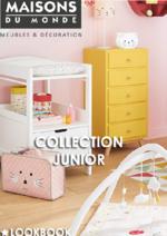Promos et remises  : Collection junior