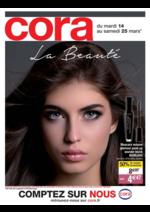 Prospectus Cora : La Beauté