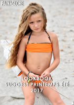 Promos et remises  : Lookbook Little printemps été 2017