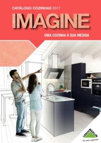 Folhetos Leroy Merlin Almada : Catálogo Cozinhas 2017
