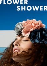 Promos et remises  : Flower Shower