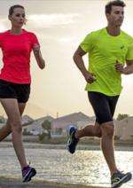 Promos et remises  : Découvrez le Running